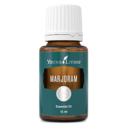 Marjoram Essential Oil 15ml