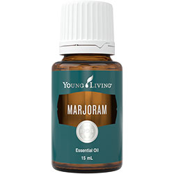 馬鬱蘭精油 Marjoram