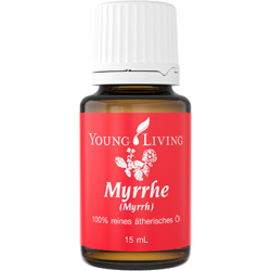 Myrrh Essential Oil - Myrrhe