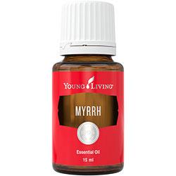 沒藥精油 Myrrh