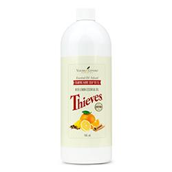 Thieves Seifenschaum Nachfüllflasche