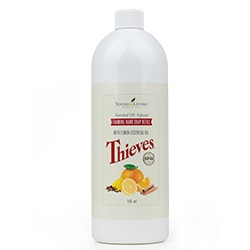 Thieves Foaming Hand Soap Refill 946ml