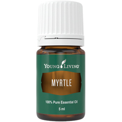 Myrtle Essential Oil - 5 ml (kt)