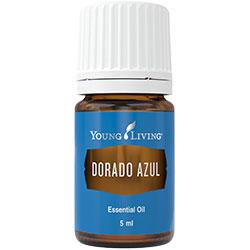山香精油 Dorado Azul