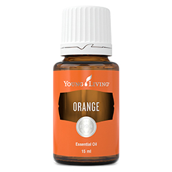 Orange Essential Oil 15ml