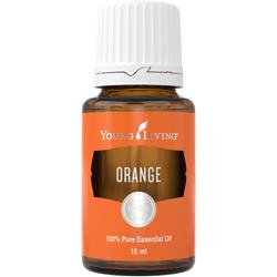 Ulei esenţial de portocale