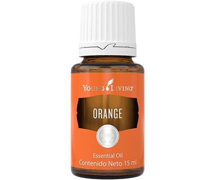 Aceite Esencial de Naranja (Orange)
