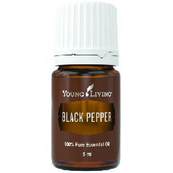 Black Pepper  黑胡椒
