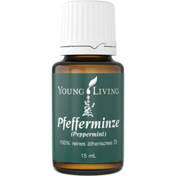 Pfefferminze Ätherisches Öl - Peppermint Oil