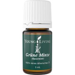 Spearmint Essential Oil - Grüne Minze