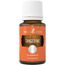 Aceite Esencial de Mandarina (Tangerine)