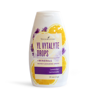 YL Vytalyte Drops, Lavender Lemonade
