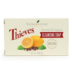 Bar Soap - Thieves Bar Soap
