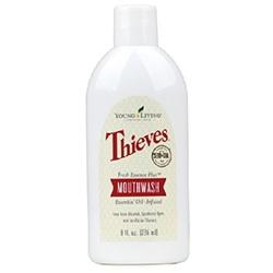 Thieves Fresh Essence Plus Mundwasser