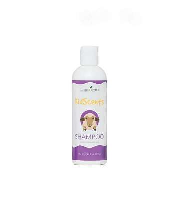 KidScents Shampoo 214ml 儿童洗发液