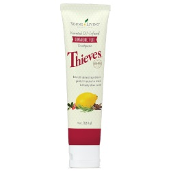 Theives Dentarome Plus Toothpaste