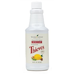 Thieves Household Cleaner Buy Here