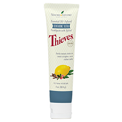 Toothpaste - Thieves Dentarome Ultra - 118g