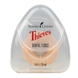 NEW Thieves Dental Floss