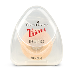 Thieves Dental Floss - 50 m