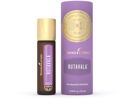 RutaVaLa Roll-On | Young Living Essential Oils
