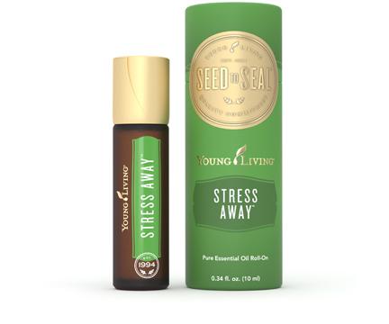 Stress Away en Roll-On