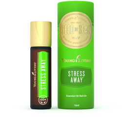 Stress Away Roll-On 10 ml