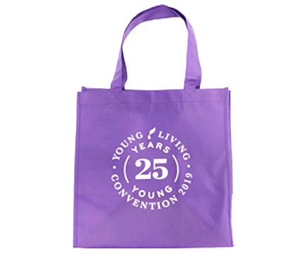 2019 Convention Shopping Bag