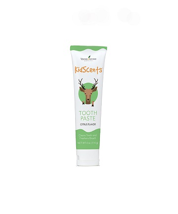 KidScents Slique Toothpaste 114g 儿童牙膏