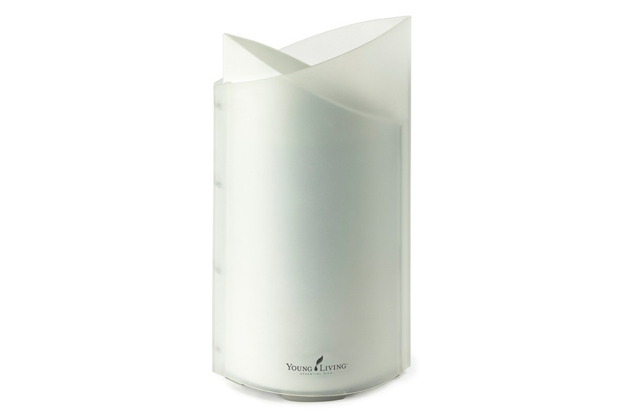 young living diffuser how to use