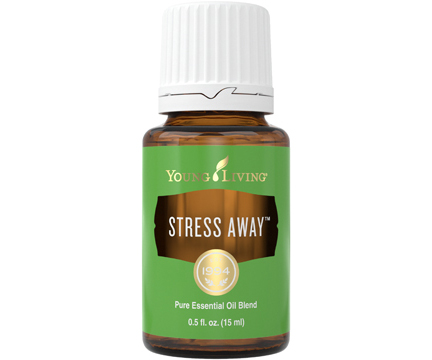 Image result for young living stress away