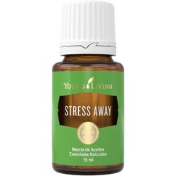 Aceite Esencial Stress Away
