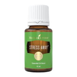 Stress Away複方精油