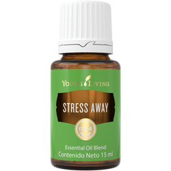 Aceite Esencial Stressaway