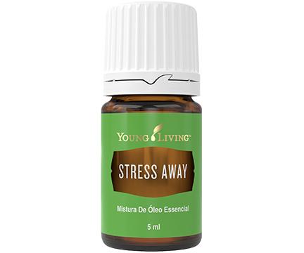 Stress Away™ Essential Oil Blend