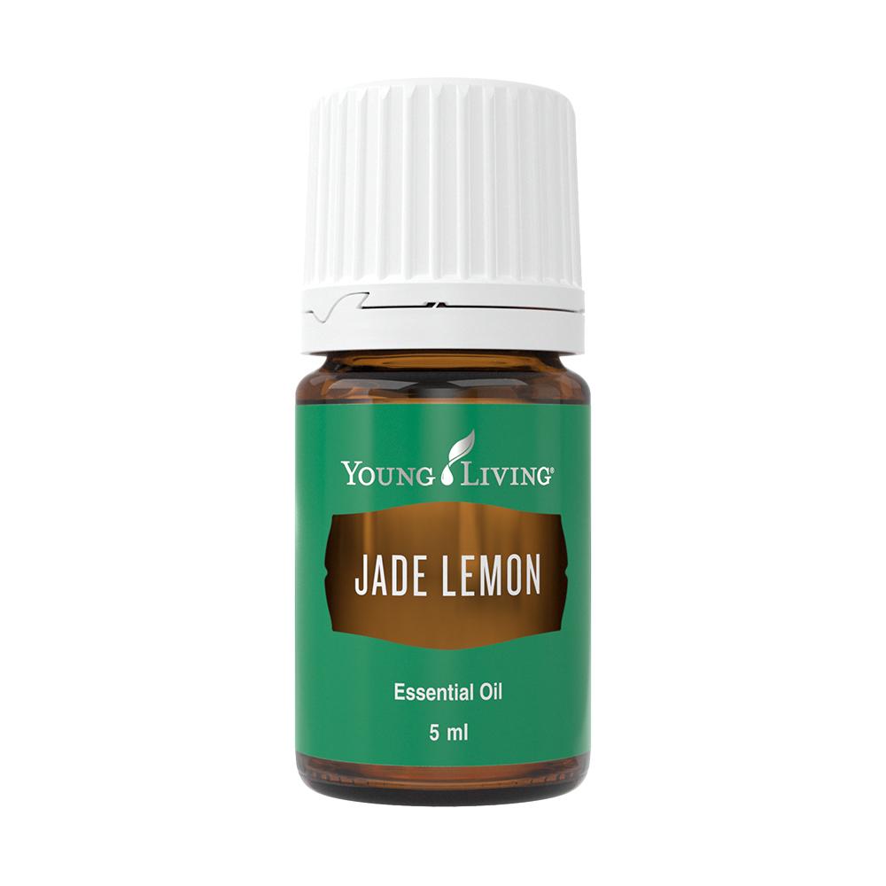 玉檸檬精油 Jade Lemon
