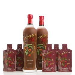 NEW Ningxia Red Combo Pack