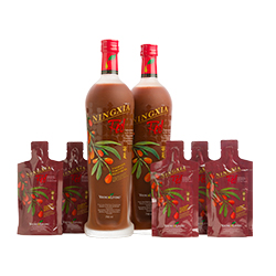Trousse Combo NingXia Red