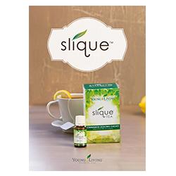 Brochure - Slique - 10pk