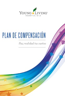 Compensation Plan Trifold Flyer - 25pk