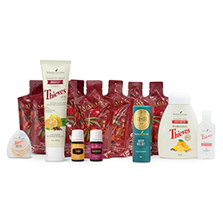 Home Essential Rewards Kit