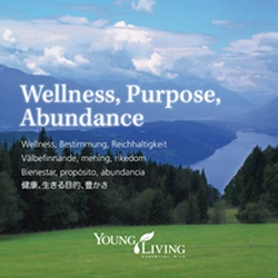 DVD, Wellness, Purpose & Abundance