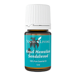 Royal Hawaiian Sandalwood - Sandelholz