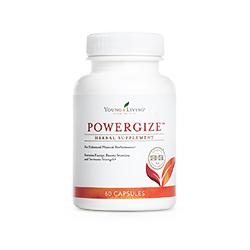 Suplemento PowerGize
