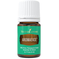 AromaEase Essential Oil Blend