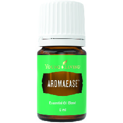 AromaEase™ Essential Oil Blend