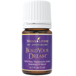 Build Your Dream 5ml