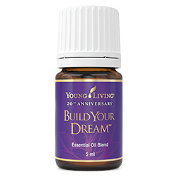 Build Your Dream™ 筑梦精油