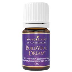 Huile essentielle Build Your Dream