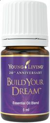 Build Your Dream Essential Oil Blend